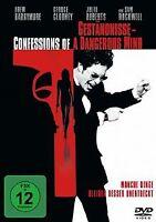 Geständnisse - Confessions of a Dangerous Mind   DVD   Zustand gut