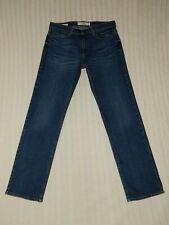 HOLLISTER ― Mens 30 x 32 ― CLASSIC STRAIGHT Denim Jeans ― #134B