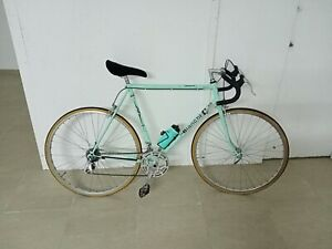 Bianchi Rekord bici corsa vintage Campagnolo eroica