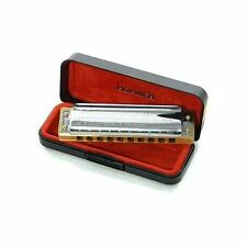 HOHNER Marine Band Deluxe Harmonica M200510 X a