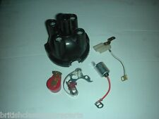 Ignition Kit for Lucas 23/25D4, Sprite/Midget, MGB, Morris, Mini, Triumph