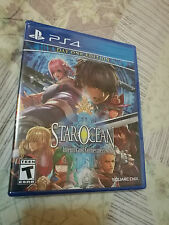 Star Ocean: Integrity and Faithlessness (Day One Edition) - PlayStation 4 PS4