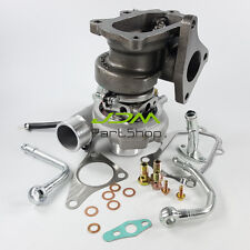 TD04-13T Turbocharger Suits Subaru WRX 2.0L 58T/EJ205 14412AA360 49377-04300