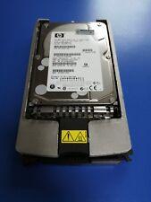300955-014 HP HDD 36.4GB 10K ULTRA 320 SCSI WITH CADDY BD036866223 271837-003