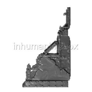 RU34 CLOISON RUINE SECTOR IMPERIALIS WARHAMMER 40000 W40K BITZ C9