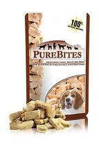 PureBites® Freeze Dried Turkey Breast Dog Treat 2.47oz / 70g