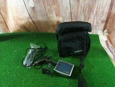 TomTom ONE V2 Automotive GPS Receiver with stand and bag ++Working