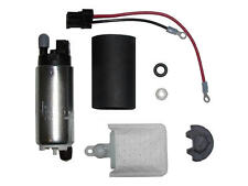 WALBRO 190LPH FUEL PUMP W/INSTALL KIT FOR 1992-2000 HONDA CIVIC & DEL SOL