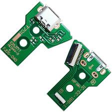 Carga USB Puerto Enchufe Tabla 12 Clavijas para Sony PS4 Dualshock JDS-040 Mando