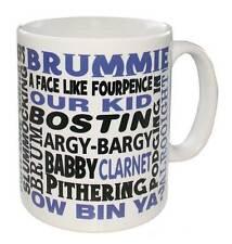 Brummie (Birmingham) Dialect Mug