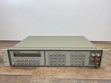 Hp Agilent Keysight 3457a Digital Multimeter