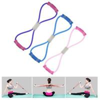 Exercise Bands Yoga Resistance Streching Workout - Pull Up Assist Bands Fitness