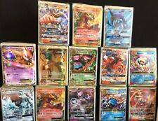 Pokemon Cards Mystery Cube - Guaranteed 5 Ultra Rare - GX, EX, Break - 200 Cards
