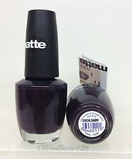 DISCOUNTINUED- OPI Nail Lacquer - Matte & Suede Colors - Pick any color