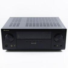 Pioneer - 1190W 7.2-Ch. A/V Home Theater Receiver - Vsxlx301-