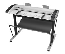 """NEW Contex IQ Quattro 3600 36"""" Wide/Large Big Color Scanner, Stand ,& Software"""