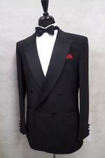 Polyester Regular Double 30L Suits & Tailoring for Men