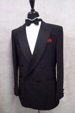 Classic Double Suits & Tailoring for Men 30L