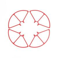 Light Weight Propeller Prop Guard Protector For Yuneec Q500 4K Typhoon Black