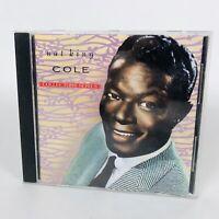 Nat King Cole Collectors Series CD 1990 Capitol Records