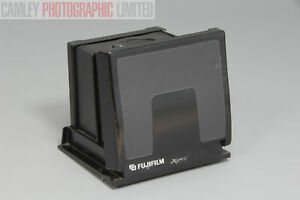 Fuji GX GX680 Waist Level Finder for All Models. Graded: EXC- [#10006]