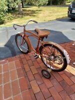 "Vintage Hermes 20"" bike / stingray"