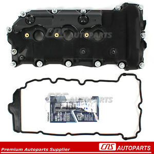 Fits 04-17 Buick Cadillac Chevrolet GMC Pontiac Saturn Engine Valve Cover RIGHT