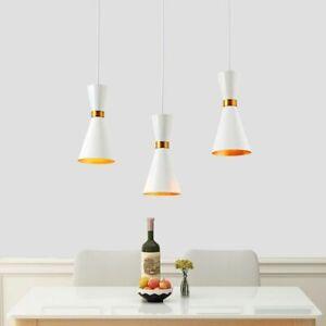 Cord Pendant Lights Lamps Dining Room Modern Restaurant Kitchen Hanging Lighting