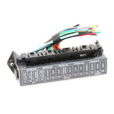 FUSE BLOCK ASSY FIT FOR DATSUN NISSAN 720 E23 F22 TRUCK PICKUP 80-89