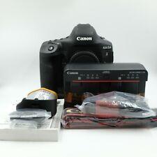 Canon EOS-1D X Mark III DSLR Camera *MINT CONDITION*