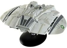 Battlestar Galactica Ships - Classic Cylon Raider [New Toy] Figure, Co