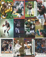 (12) Different 1999 University of Oregon Ducks Alumni Cards Brandon Smith