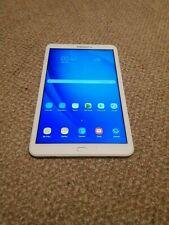 Samsung Galaxy Tab A, White, SM-T585 16GB , Wi-Fi + SIM 4G (Unlocked),  10.1inch