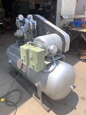 Hill Bros Amp Co 10 Hp Air Compressor