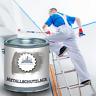 Lausitzer Farbwerke Metallschutzlack FARBAUSWAHL Farbe für Metall Metalllack