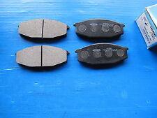Plaquettes de freins avant Icer pour: Nissan: Cedric, Cabstar, Fairlady, Urvan,