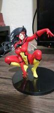 Kotobukiya Bishoujo Spider-Woman PVC Figure New Loose 15cm