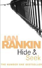 Hide And Seek (A Rebus Novel),Ian Rankin