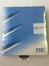 EMC Open Migrator / LM for UNIX 953-001-984