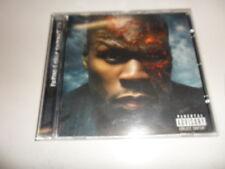 CD 50 cent – before I Self Destruct