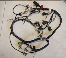 1988-1996 suzuki gsx600f katana wiring harness 36610-19c40 (wire/hn)