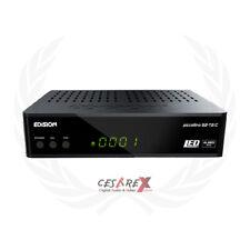 Decoder Edision Piccollino 3 in 1 combo IPTV