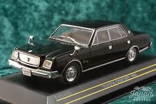 [First43 1/43] Toyota Century 1967 Black F43-009