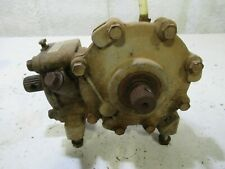 Polaris Sportsman 500 Differential Front 2001