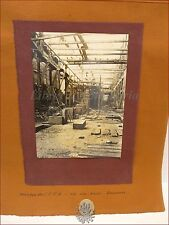 Fotografia Palazzo I.N.A. Via Ugo Bassi BOLOGNA, Impresa GARBARINO & SCIACCALUGA
