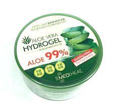 [MEDIHEAL] Aloe 99% Vera Hydrogel Soothing Effect Gel Face & Body 300g