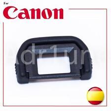 Visor para Canon Eos 400D 450D 500D 550D 600D 650D 1000D 1100D ocular eyecup