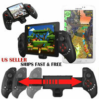 For Android iOS Phone Tablet Wireless Bluetooth Gamepad Game Controller Joystick