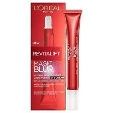 L'Oreal Paris Revitalift Magic Blur Instant Skin Smoother Anti-Ageing Eye Cream