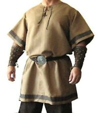Medieval Knight Heraldry SCA Costumes Surcoat Tunic Camel Accessories Tabard